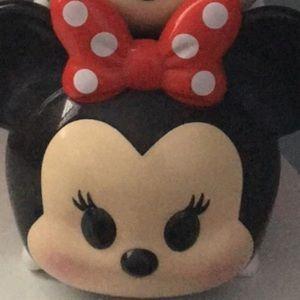 Tsum tsum carrier Disney Minnie Mouse